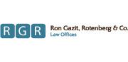 Ron Gazit, Rotenberg & Co. | logo
