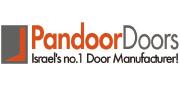 Pandoor Doors | logo