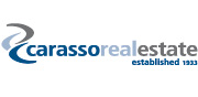 Carasso Real Estate | logo