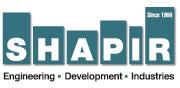 Shapir Group | logo