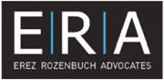 ארז רוזנבוך | לוגו