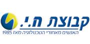 קבוצת ח.י. (H.Y. Group)| לוגו