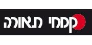 קמחי תאורה | לוגו