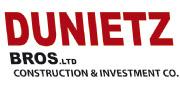 Dunietz Bros Ltd. | logo