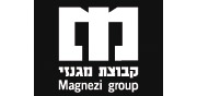 קבוצת מגנזי | לוגו