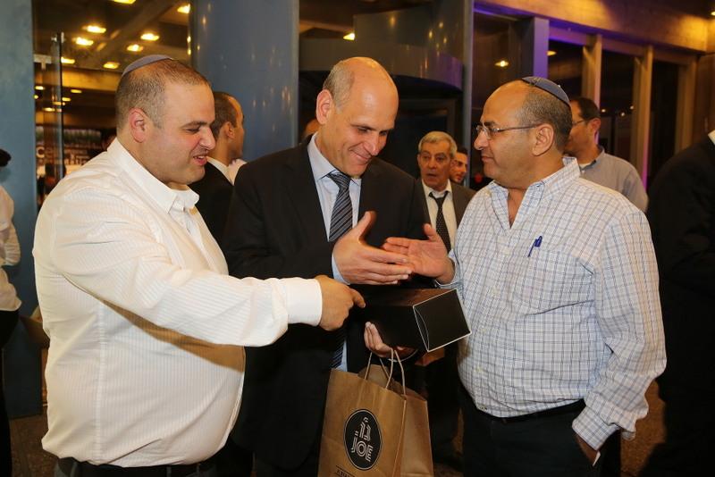 תמונה 43 | אירוע המצוינות העסקית של ישראל 2015 | צילום קובי קנטור