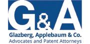גלסברג, אפלבאום ושות', עורכי דין | לוגו