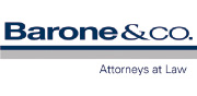 Barone & Co. Attorneys at Law | logo