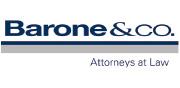 ברון ושות', משרד עורכי דין | לוגו