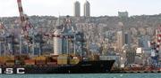 הצעות ישראליות על הקמת נמל הצפון יוגשו אחרי ראש השנה/נמל חיפה / צילום: אריאל ירוזולימסקי