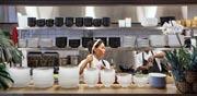 מסעדת נאם / צילום: איתי בנית