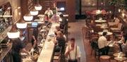 מסעדת  ז'אז'ו/ צילום:דן פרץ