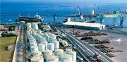 מסתמן: קבוצת שפיר-אשטרום מובילה במכרז נמל המפרץ/המפעל של גדות בנמל חיפה / צילום: עינת לברון