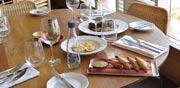 מסעדת רפאל / צילום: תמר מצפי