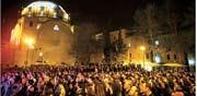 פסטיבל צלילים בעיר העתיקה / צילומים: יותם יעקובסון קובי שרביט