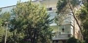 הבית ברחוב שער הלבנון 3 בחיפה / צילום: פאול אורלייב