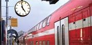 שני שליש מנסיעות הרכבת במארס: לתוך תל אביב ואליה/רכבת ישראל / צילום: איל יצהר