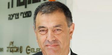 """זאב קלימי, מנכ""""ל אלקטרה מוצרי צריכה / צילום: יוני רייף"""