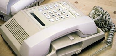 בזק גובה מיליונים כדמי אחזקה על טלפונים מהמאה הקודמת