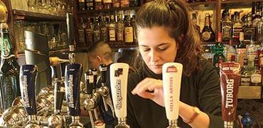 אוהבים בירה? הכירו פטנט ישראלי שצובר תאוצה בעולם