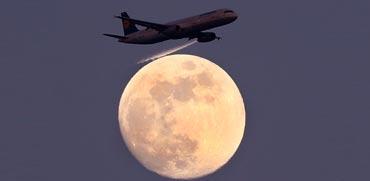 לאור הירח