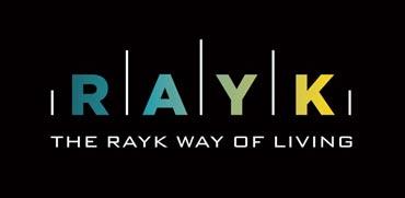 Rayk logo / צילום: Rayk