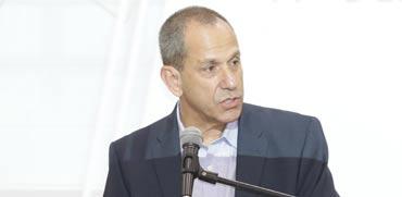 שמואל האוזר / קרדיט יחצ