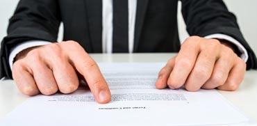 """תמ""""א 38: סימנים לחוזה מסוכן מול חברה יזמית"""