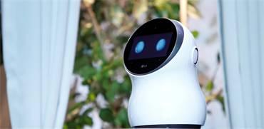 CES2018: אני, רובוט