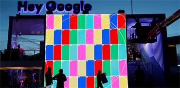 CES 2018: היי גוגל