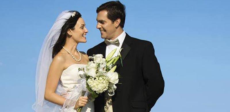 טבעת נישואים, חתונה חתן כלה / צלם: פוטוס טו גו