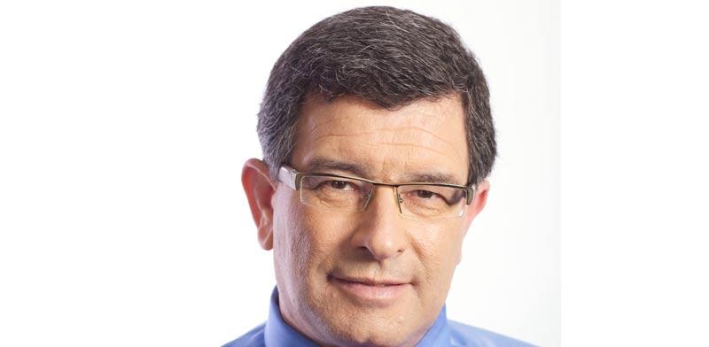 מנכל דואר ישראל דני גולדשטיין / צילום:דוברות חברת דואר ישראל