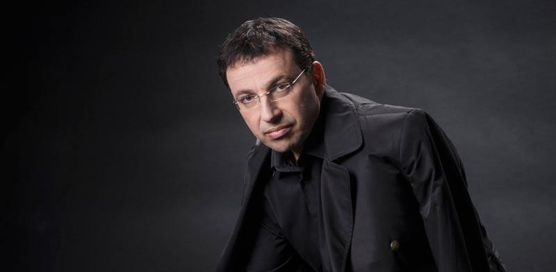 רביב דרוקר / צילום: איליה מלניקוב