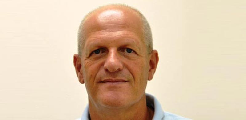 Mike Netz