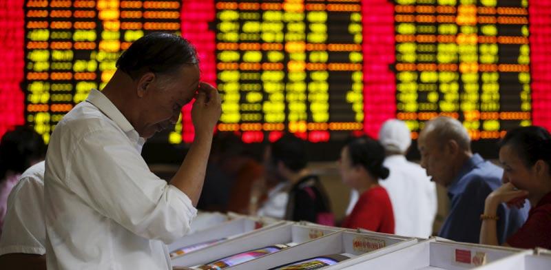 שיא בבורסת הונג קונג: הנג סנג חצה את רף 30 אלף הנק'