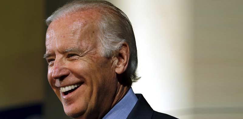 """""""סגן הנשיא ג'ו ביידן יהיה שר-החוץ בממשל קלינטון"""""""