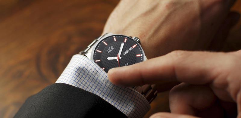 השעון הנכון: כיצד תבחרו את הדגם והסוג שהכי מתאימים לכם