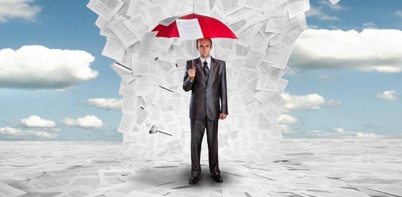 בירוקרטיה/ צילום:  Shutterstock/ א.ס.א.פ קרייטיב