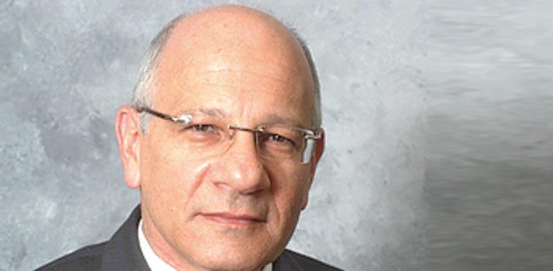 יעקב אורבך משנה למנכל והממונה על החטיבה העסקית בבנק הפועלים/ צילום: יחצ בנק הפועלים