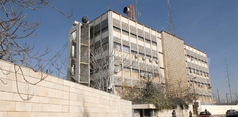 בניין רשות השידור ברוממה / צילום: איל יצהר