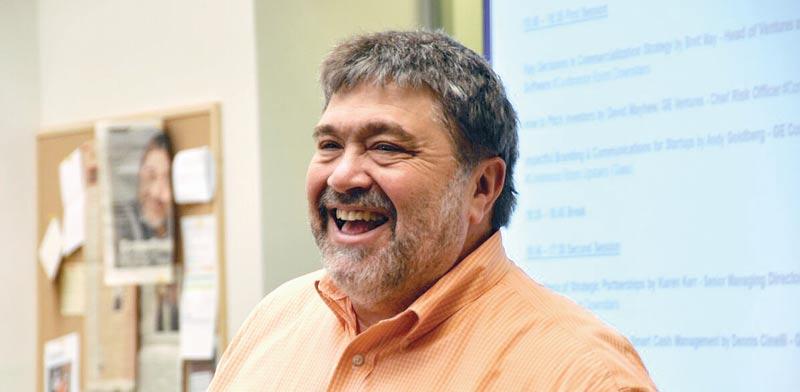 Jon Medved, photo: PR