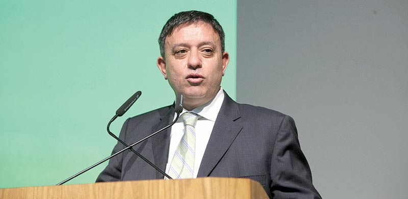 Avi Gabbay Photo: Knesset spokesman