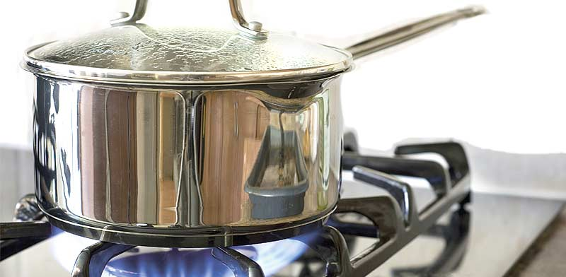 Cooking gas Photo: Shutterstock