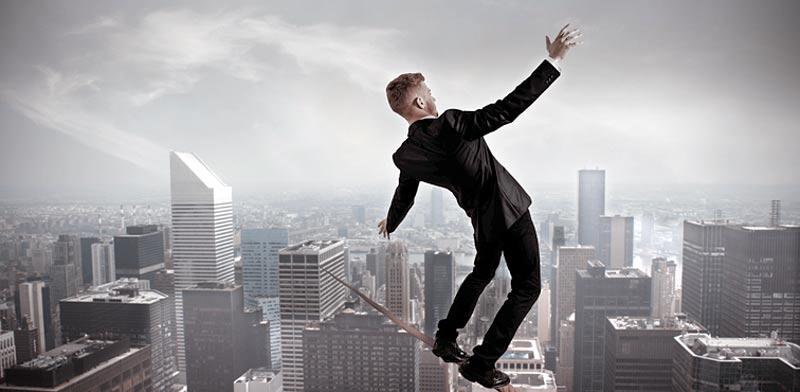 וול סטריט / צילום:  Shutterstock/ א.ס.א.פ קרייטיב