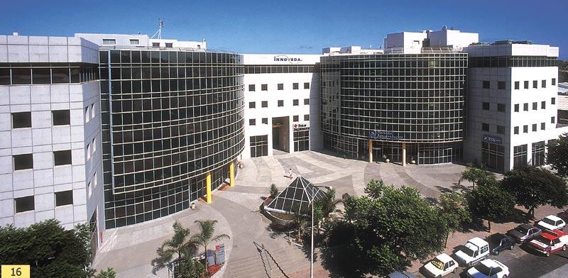 Herzliya Pituach