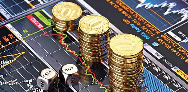 Binary options Photo: Shutterstock