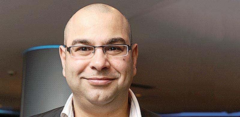 Wix CFO Lior Shemesh