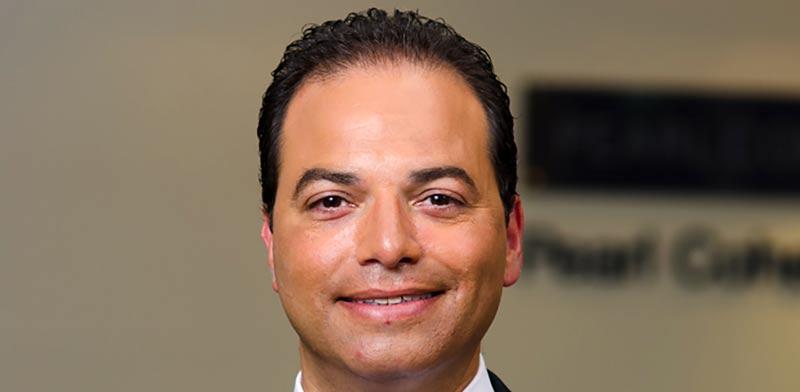 Adv. Mitchell Shelowitz.