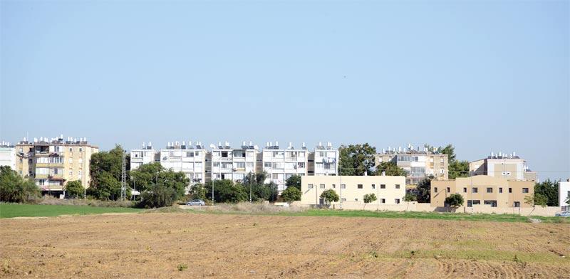 """""""שלא כדרך הטבע"""": בישראל יש 52 ערים מיותרות"""