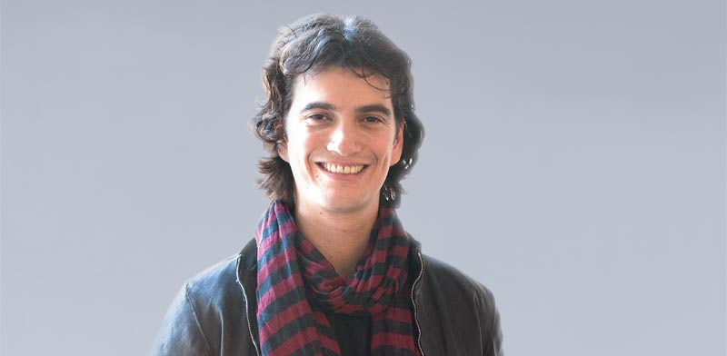 Adam Neumann Photo: WeWork